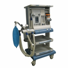 Anesthesia Machine (model MHJ-IIIB2) pictures & photos