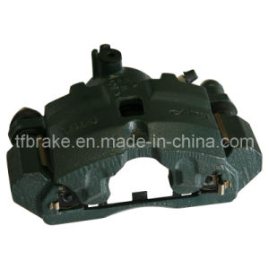 High Quality Sand Casting/Auto Disc Brake Assembly (3501CJY)
