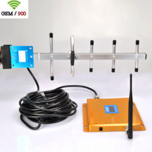 Signal Booster GSM Signal Repeater 900MHz pictures & photos