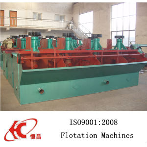 Copper Ore, Gold Processing Equipment / Xjk Flotation Machine pictures & photos