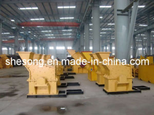 Sand Making Machine / Crusher, Impact Fine Crusher pictures & photos