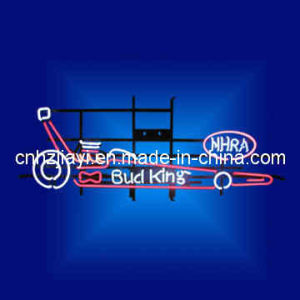 Bud Light Neon Sign (JYD-016)