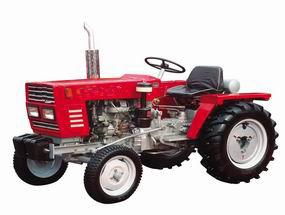 12HP-15HP 4WD Tractor -AP120/AP150