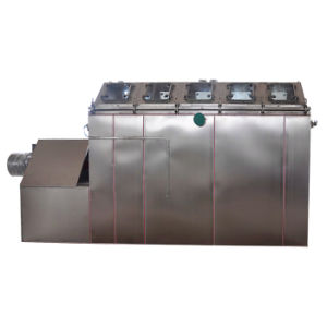 Crystallizing Machine
