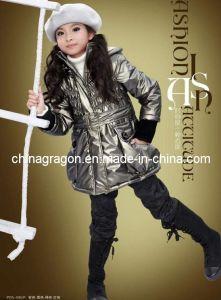 Children Apparel Coat (PDS0903)