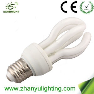 2014 Newest High Lumens Flower Energy Saving Lighting pictures & photos