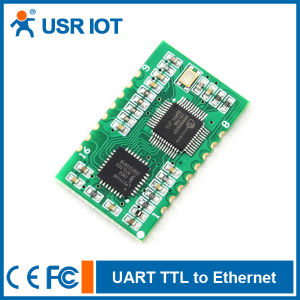 Serial Uart to TCP IP/Ethernet Converter (USR-TCP232-S)