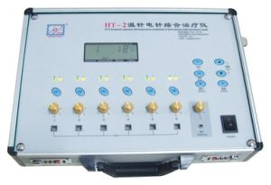 HT - 2 Therapeutical Apparatus of Warmed Acupuncture Needle pictures & photos