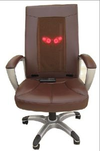 3D Office Health-Care Massage Chair (MTL-OMC-B)