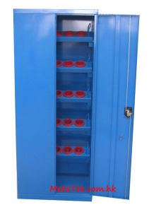 CNC Tool Cabinet (CNC-CLOSE TYPE A)