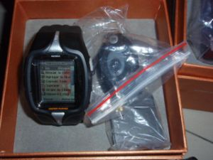 Watch Mobile Phone (M800)