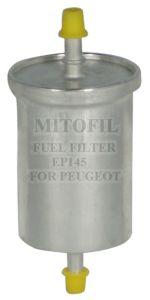 Fuel Filter for Peugeot (OEM NO.: EP145)