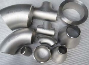 180 Degree Stainless Steel Elbow pictures & photos