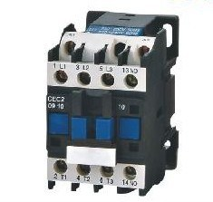 AC Contactor, DC Contactor pictures & photos