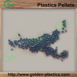 Shore 51d Chemical Resistance TPV Plastics Santoprene 123-50W175 pictures & photos