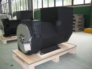 China 200kw (250kVA) Brushless Self-Exciting Alternator pictures & photos