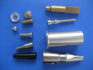 Hardware Machining
