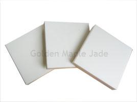 White Artificial Stone