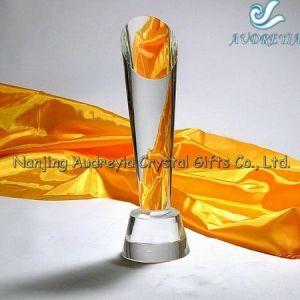 Crystal Trophy (AC-TR-007)
