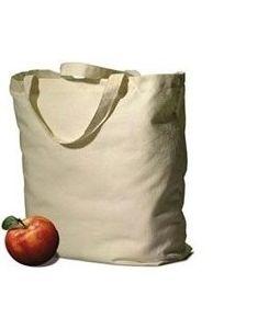 Canvas Bag/Calico Bag