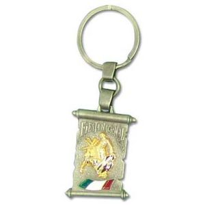 Metal Key Chain (LF-K001)