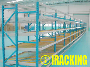 Carton Flow Racking (IRH) pictures & photos
