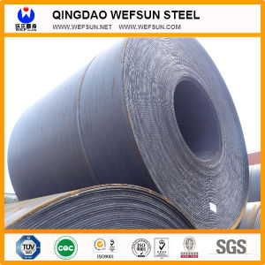 Q235, Q345 Hot Rolled Steel Coil/Sheet pictures & photos