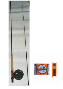 Fishing Rod & Fishing Line & Fishing Product