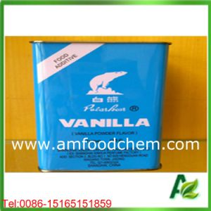 Bulk Organic Vanilla Beans Extract Powder for Wholesale pictures & photos