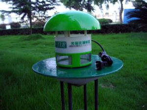 Electronic Mosquito Control
