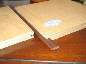 Cut Size Plywood (DS-C) pictures & photos