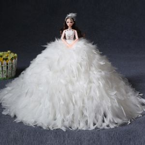11 Inch Plastic Dolls with Wedding Dress, Girl Toys, Wedding Dolls pictures & photos