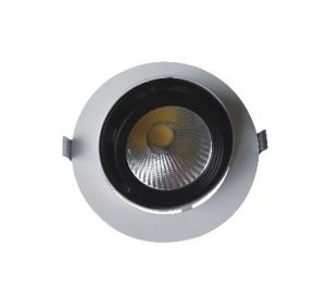 Ceiling Recessed LED COB Aluminum Spot Light (LFL-COB2011) pictures & photos
