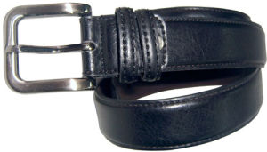 Classic Men′s Real Leather Belt (JYB-29155) pictures & photos