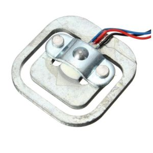 50 Kg Body Load Cell Weighing Sensor with Half-Bridge Strain pictures & photos