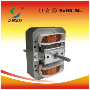 Electric Shaded Pole Ventilation Fan Motor pictures & photos