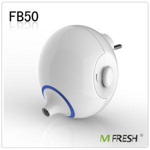 Mfresh Plug-in Glass Tube Ozonator (FB50) pictures & photos
