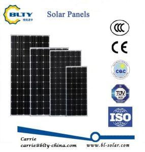 156*156 N Type Solar Panel Solar PV Module pictures & photos