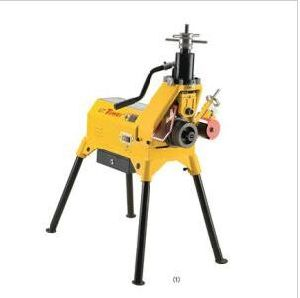 High Performance Roll Grooving Machine Used for Pipe Grooving pictures & photos
