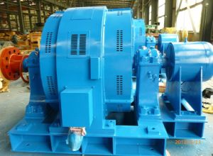 Generator/ Horizontal Generator/Turbine Generator pictures & photos
