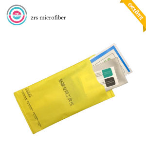 Mini Smartphone Microfiber Cloth Cleaning Kit Mobile Phone Cleaning Kit