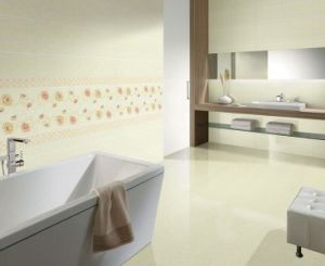 30*45cm Interior Ceramic Wall Tiles for Bathroom and Kitchen (45M092) pictures & photos