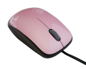 3D Optical Types of Computer Mouse (NV-M857)