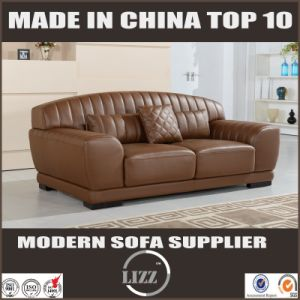 Modern Home Sectional Leather Sofa pictures & photos