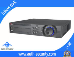 8/16CH 1080P 2u Tribird DVR (HD-CVI/Analog/IP)