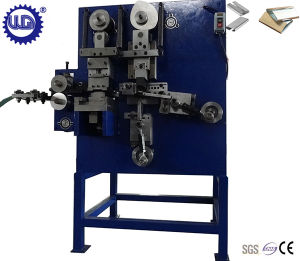 Automatic Mechanical Metal Closed Strapping Seal Bending Machine pictures & photos