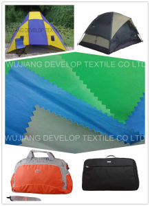 Full Dull Polyamide Taslon Oxford Fabric for Bags (DN3005A)