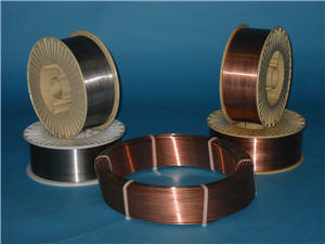 MIG Wire Sg3si1 Er70s-6 Sg2 Copper Coated Welding Wire pictures & photos