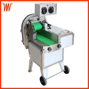 High Efficiency Cabbage Cutting Machine Cabbage Shredder pictures & photos