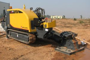 HL530A Horizontal Directional Drilling Machine